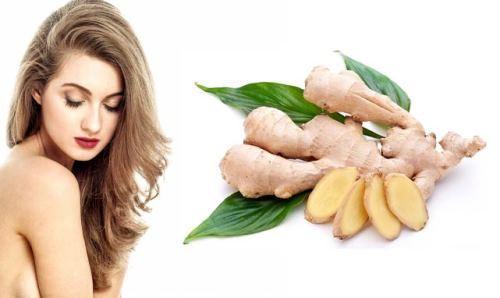 Имбирь для волос: сок и корень растения в составе масок для роста, от выпадения и не только, их польза и вред, изготовление и применение средств в домашних условиях