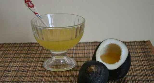 Сок черной редьки: химический состав, польза, возможный вред и как получить и от чего применять, например, при желчнокаменной болезни, чем полезен с медом?
