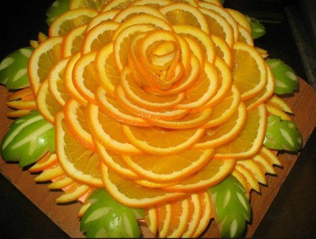 Как нарезать лимон красиво и быстро дольками, лепестками и иными способами, а также как почистить цитрус от кожуры?