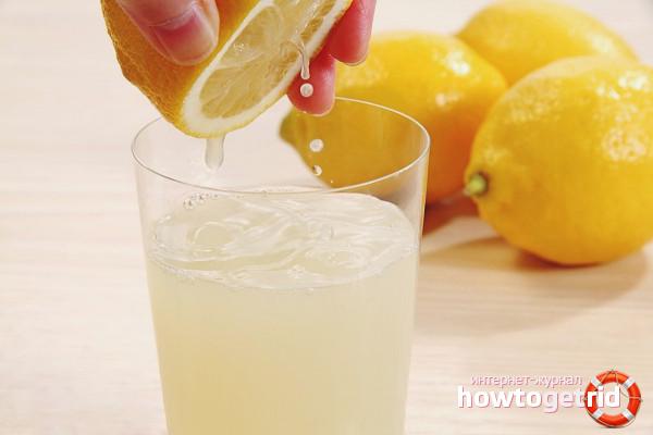 Лимон натощак: действие с медом, льняным маслом и другими ингредиентами, польза и вред, можно ли есть цитрусы и пить их сок по утрам на голодный желудок?