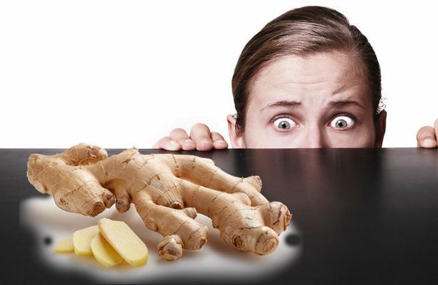 Чем опасен имбирь для организма человека: может ли корень быть вреден для здоровья, если его принимать с другими продуктами, в каких случаях употребление рискованно?